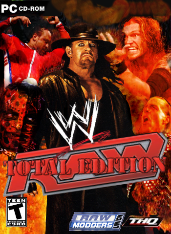 WWE Games  Collection (PC)