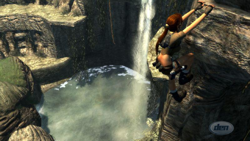 lara croft tomb raider legend game  free