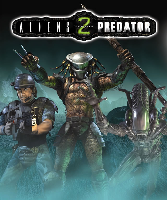 alien vs predator game online