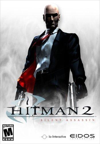 أفضل لعبة قتالية استراتيجية                  Hitman 2 Hitman2_large